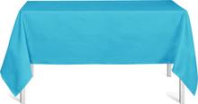 Today Tafelkleed Blauw - 250 x 150cm