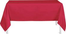 Today Tafelkleed Rood - 250 x 150cm