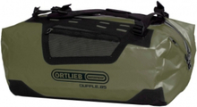 Ortlieb Dufflebag - Rejsetaske - Grøn - 85 liter
