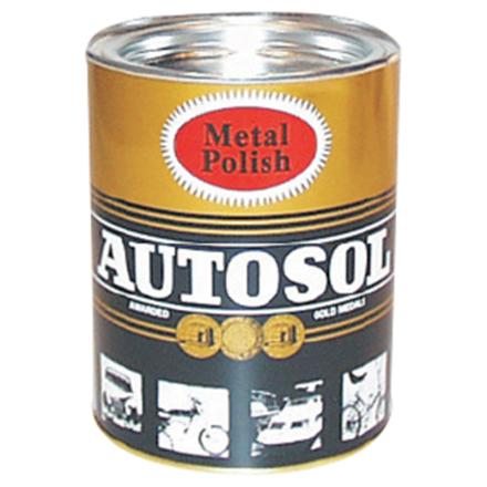 AUTOSOL Metal Polish poleringspasta