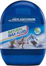 Holmenkol Natural Wax Neste 100 ml 2019 Talviurheilutarvikkeet