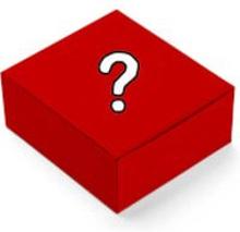 Geheimnis Geschenkbox für Kinder