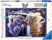 Disney Fantasia 1000st.