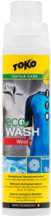 Toko Eco Wool 250ml 2018 Tekstiilien pesu