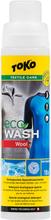 Toko Eco Wool Wash 250 ml can 2019 Tekstiilien pesu