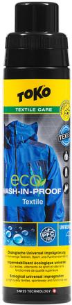 Toko Eco 250ml 2018 Tekstiilien kyllästäminen