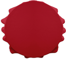 Today Rond Tafelkleed Rood - 180cm