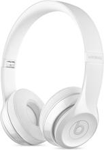 Beats Solo3 Wireless On-Ear Kiiltävä valkoinen BT