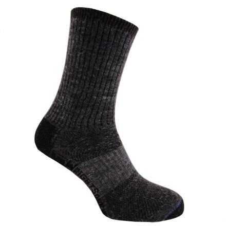 Wrightsock Merino Stride sukat , harmaa S | 34-37 2019 Arkisukat