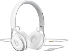 Beats by Dr. Dre EP On-Ear Headphones White