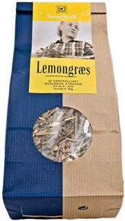 Rømer Lemongræs Te Sonnentor Ø (80 gr)