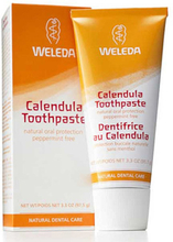 Weleda Calendula Toothpaste (75 ml)