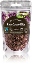 Rå Kakao Nibs Ø (150 g.)