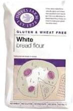 Doves Glutenfri Hvid Brød Mix (1 kg)