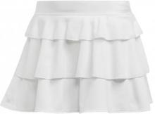ADIDAS Frill Skirt Girls White (L)