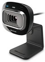 Microsoft LifeCam HD-3000 USB Black