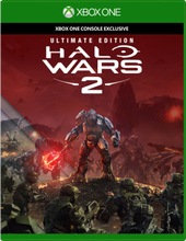 Halo Wars 2 Ultimate Edition Xbox Onelle