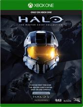 Halo: Kolekcja Master Chief na konsolę Xbox One