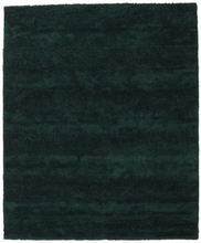 New York - Deep_Green matta 250x300 Orientalisk Matta