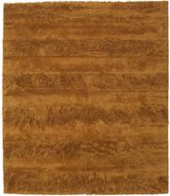 New York - Senapsgul matta 250x300 Orientalisk Matta