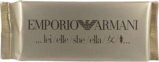 Kjøp Giorgio Armani Emporio Armani She EdP, 50ml Giorgio Armani Parfyme Fri frakt