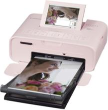 SELPHY CP1300 - Pink Przeno?na drukarka fotograficzna - Kolor - Sublimacja barwnika