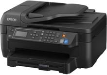 WorkForce WF-2750DWF Drukarka atramentowa Wielofunkcyjne z faksem - Kolor - Tusz