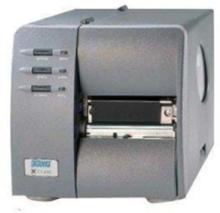 M-Class Mark II M-4206 Drukarka etykiet - Monochromatyczny - Bezpo?rednia termiczna / termotransfer
