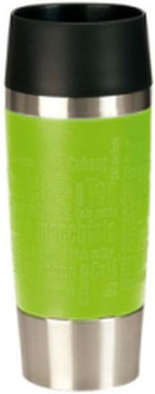 Thermal Travel Mug 0.36L - Lime