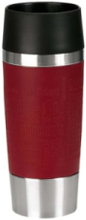 Thermal Travel Mug 0.36L - Red