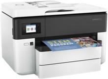 Officejet Pro 7730 Wide Format All-in-One A3 Drukarka atramentowa Wielofunkcyjne z faksem - Kolor - Tusz