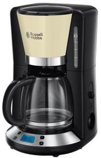 Russell Hobbs 24033-56 Colours Plus Coffee Maker Cream 1 stk