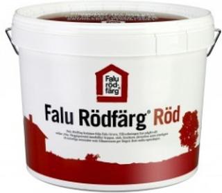 Falu rödfärg Äkta Falurödfärg