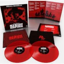 The Music Of Red Dead Redemption 2 (Soundtrack) 2x Colour LP