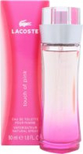 Lacoste Touch of Pink Eau de Toilette 50ml Suihke
