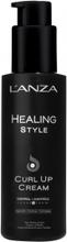 Lanza Healing Style Curl Up Cream 100ml