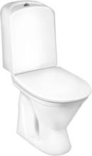 Toalettstol Gustavsberg Nordic 3510