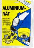 ARMERINGSNÄT ALUMINIUMNÄT P.PADDING 25X25CM