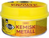 SPACKEL KEMISK METALL P.PADDING 180ML