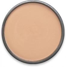 Organic Compact Cream Foundation, 4,5 g, Beige doré