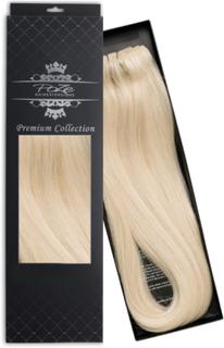 Poze Hairextensions Poze Hårträns Premium 12NA Platinum 50cm