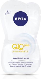 Nivea Q10 Plus Smoothing Anti-Wrinkle Mask
