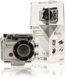 König Actionkamera med 1 080 p full HD vattentät o