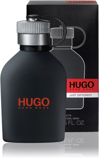 Hugo Boss HUGO Just Different Eau de Toilette 75 ml