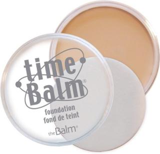 the Balm Time Balm Foundation Light/Medium
