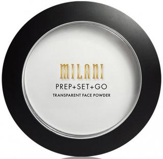 Milani Prep + Set + Go Face Powder