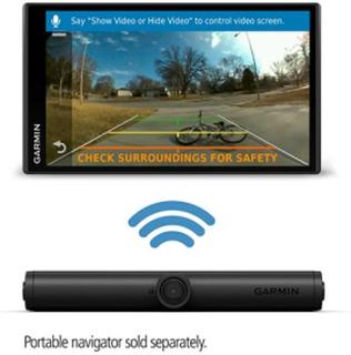 Garmin BC™ 40 trådlös backkamera