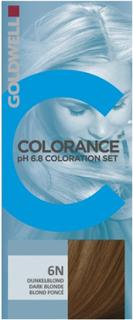 Goldwell pH 6,8 Intensivtoning 6N Mörkblond