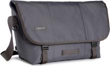Timbuk2 Classic Messenger Bag L gunmetal 2020 Axelremsväskor
