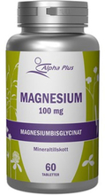 Alpha Plus | Magnesium